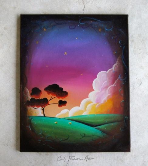 Cindy Thornton Art